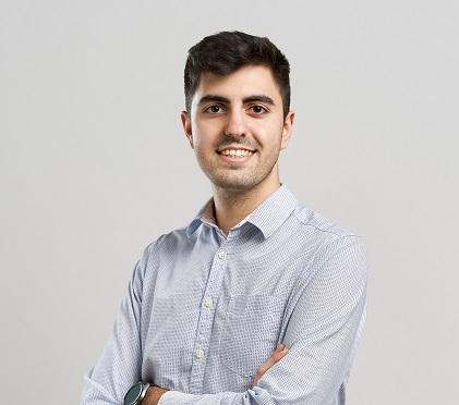 Alejandro Tortosa Serrano